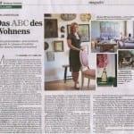 Johanna Schultz Hamburger Abendblatt