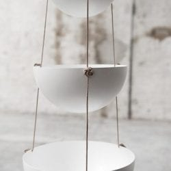 Sortiersystem, dänisches Design