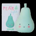 nightlight mini pear mint
