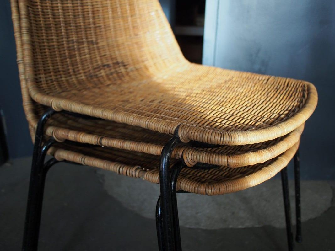 basket chair york karkula new