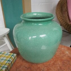 Johanna-Schultz-Wohnen-Vintage-Vase-Keramik-Craquele