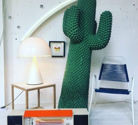 Cactus von Gufram Johanna Schultz Wohnen