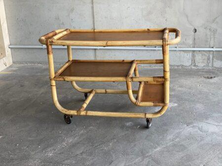 Servierwagen